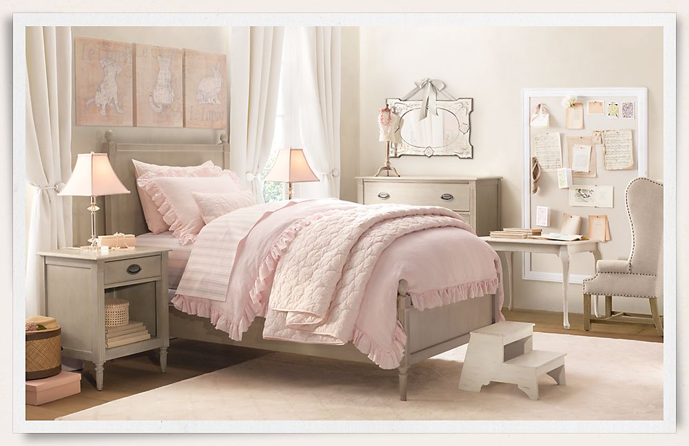 Brilliant Pink Baby Girl Room Ideas 1000 X 647 84 KB Jpeg