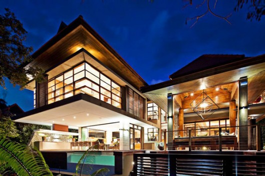 Beautiful buildings sgnw house in south africa home for Beautiful architecture houses