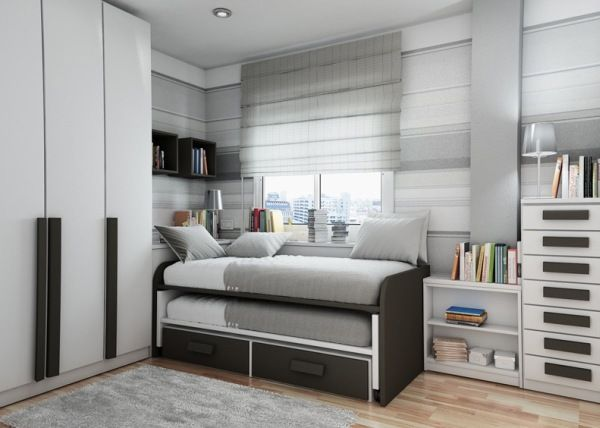 Bedroom-Design-for-Teenage-Boys-8 | Home Design, Garden ...