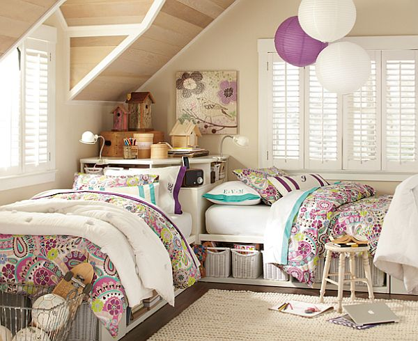20 bedroom designs for teenage girls home design garden