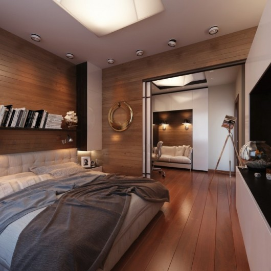 Travel themed bedroom home design garden architecture blog magazine - Bedrooms on the move travel themed design ideas ...