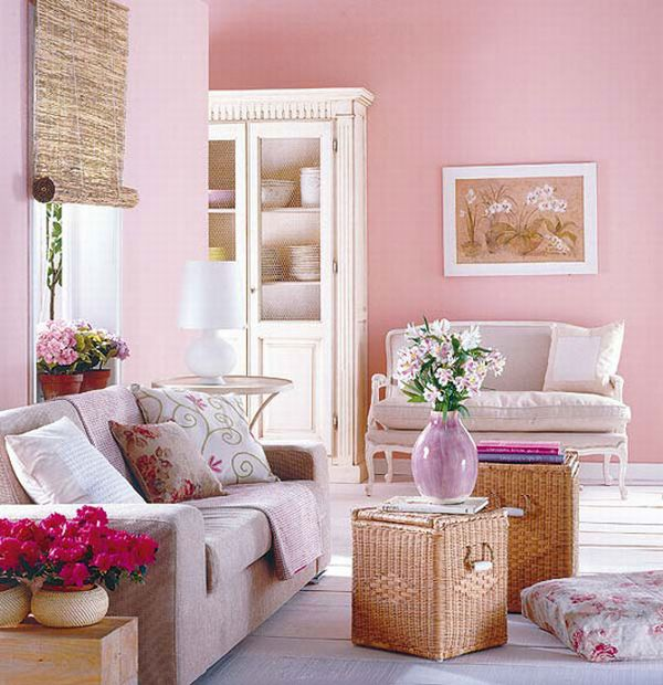 Colorful living room interior decor ideas home design for Colorful living room ideas with pictures