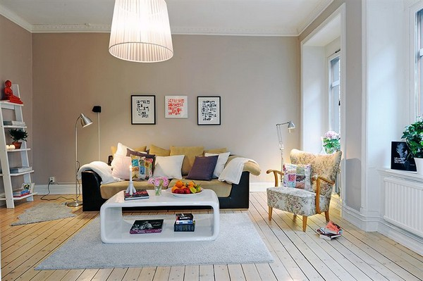 20 Scandinavian Living Room Designs With a Charming Effect ...