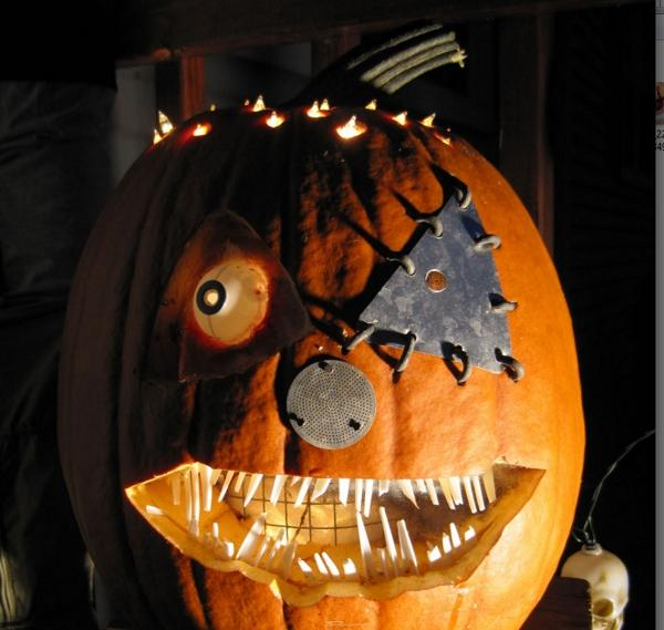 Halloween Homemade Scary Decorations in 50+ Amazing - Halloween Decorations Usa