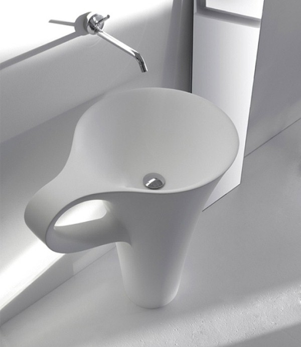 Cool toilets designs - Unique Bathrooms By Artceram Home Design Garden Amp Architecture Blog