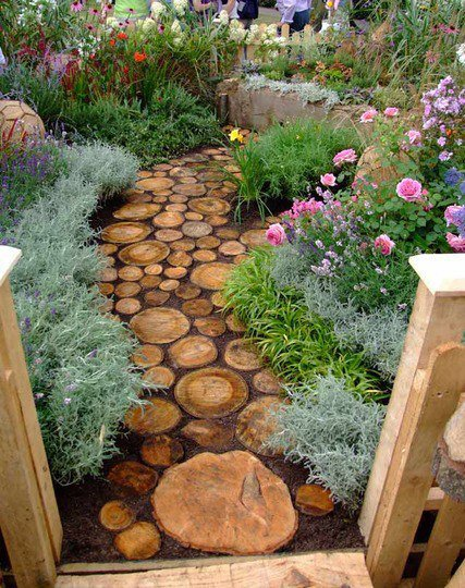 Download garden wood projects plans free for Landscape timber projects free plans