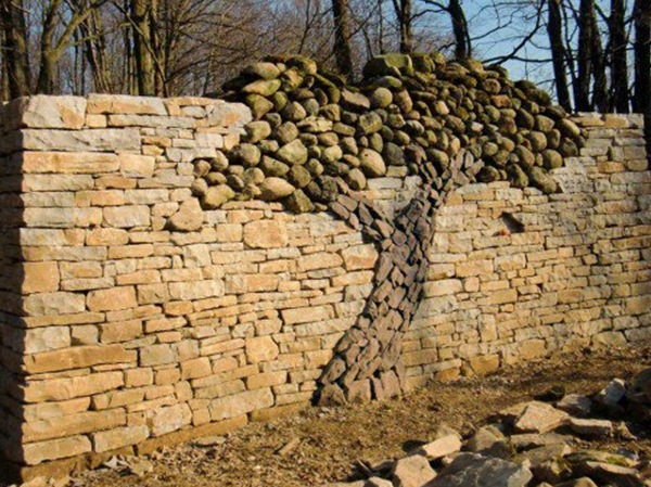 Fabulous Stone Wall Trees 600 x 449 · 138 kB · jpeg