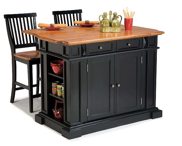 Outstanding Kitchen Island with Bar Stools 600 x 480 · 42 kB · jpeg