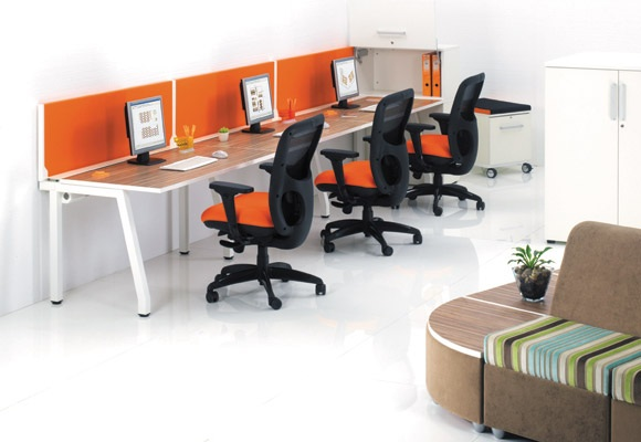 Smart office furniture by afi group home design garden - Home office furniture components ...