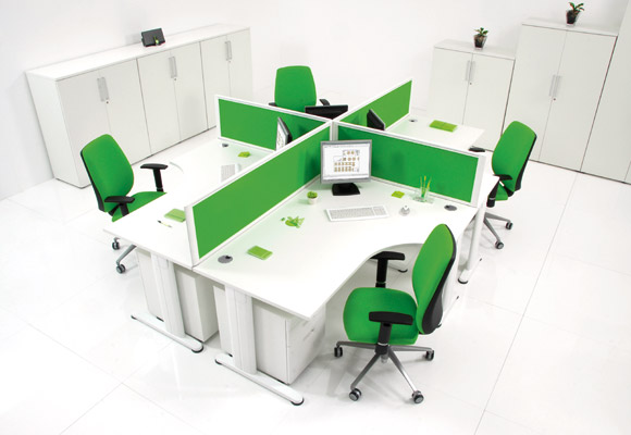 Smart Office Furniture By Afi Group Home Design Garden