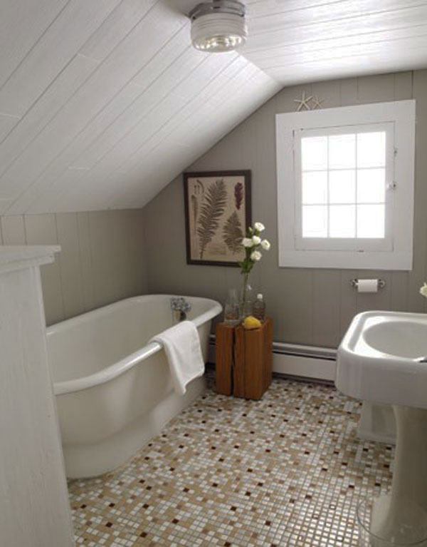 Http Www Goodshomedesign Com 30 Small Functional Bathroom Design Ideas