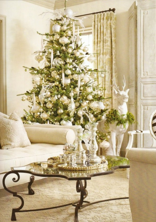 Christmas Decor Ways To Make Your Home Festive During The