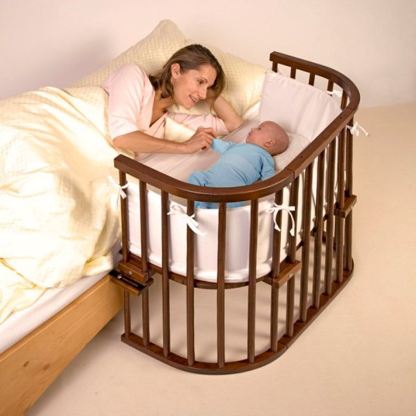 Baby Bed Extension Co Sleeper