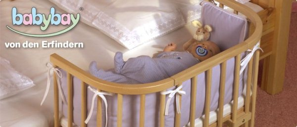 Cleverly Bed Extension For Your Sweet Baby | Home Design ...