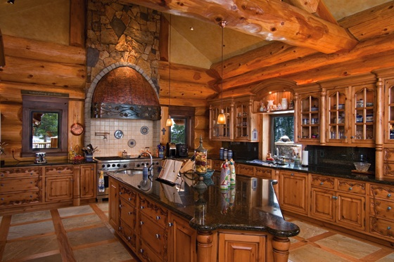 Tags Log Beauty Log Home Pioneer Log Homes
