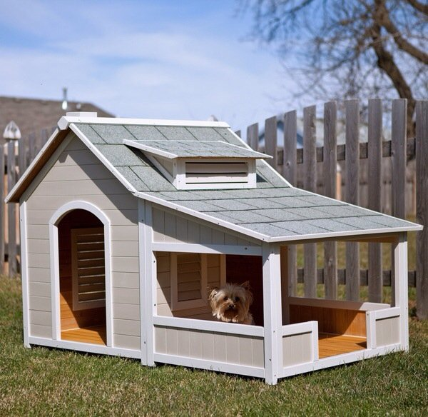 Very Best Dog House with Porch 600 x 584 · 80 kB · jpeg
