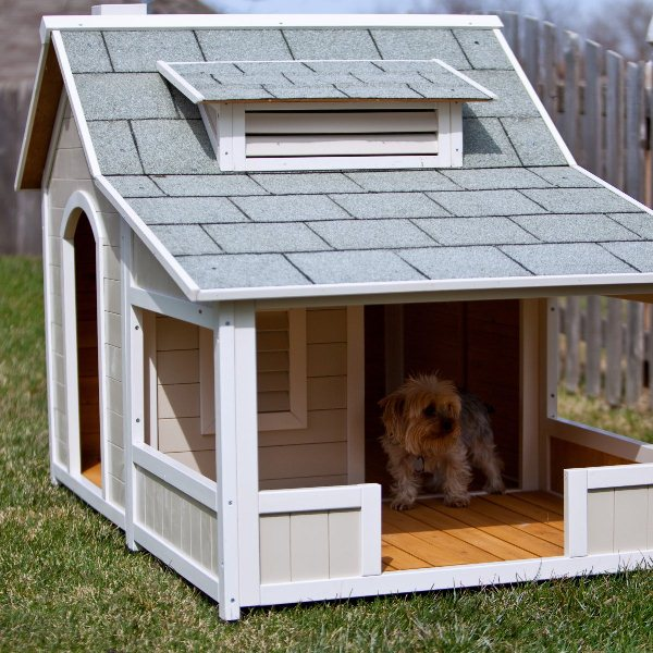 Savannah Dog House By Precision Outback Home Design