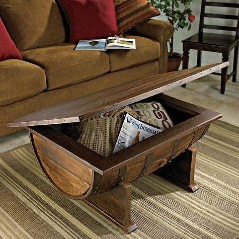 Whiskey-Barrel-Coffee-Table-1