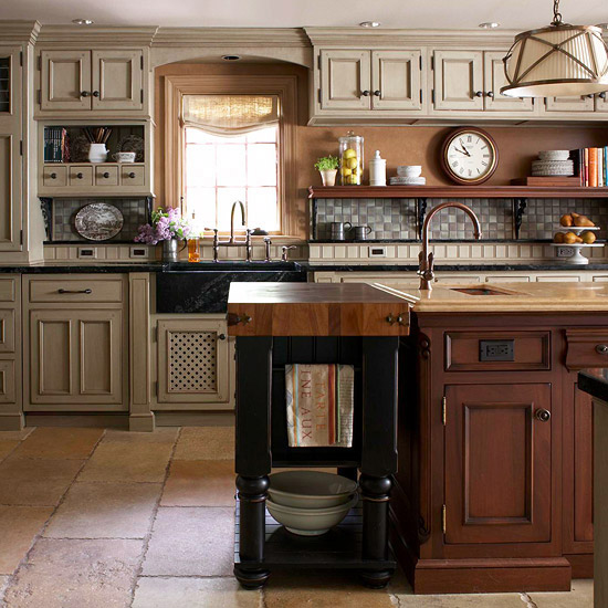 Kitchen Island Additions: 35 Kitchen Islands Designs Adding A Modern Touch To Your