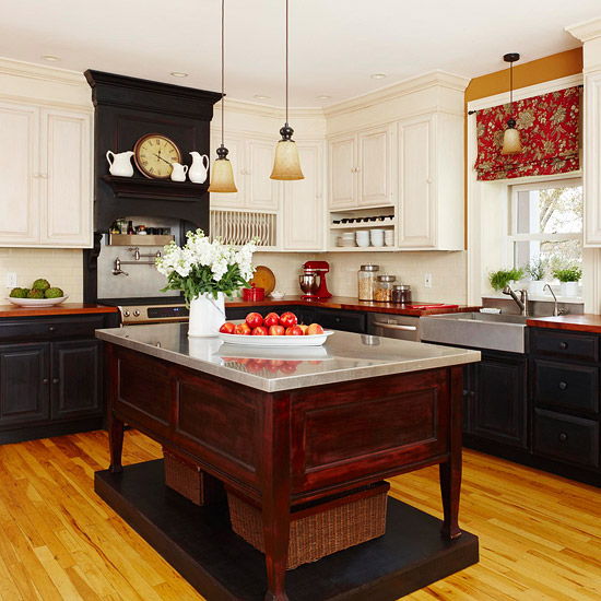 35 Kitchen Islands Designs Adding A Modern Touch To Your Home Home Design