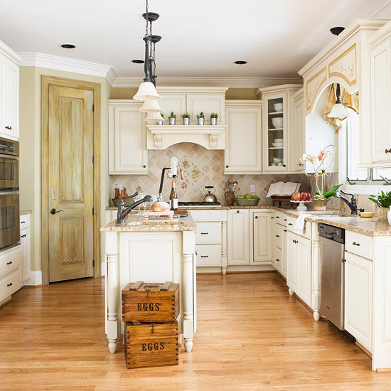 35 Kitchen Islands Designs Adding A Modern Touch To Your