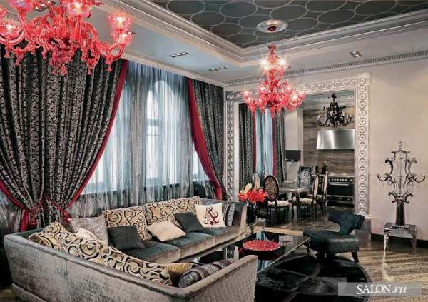 Successful Mixing Of Modern Elements With The Classical