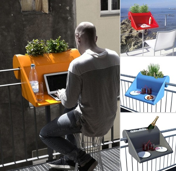 Table-planter-for-balconies