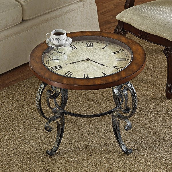 Clock Coffee Table Collection Home Design Garden Architecture Blog Magazine