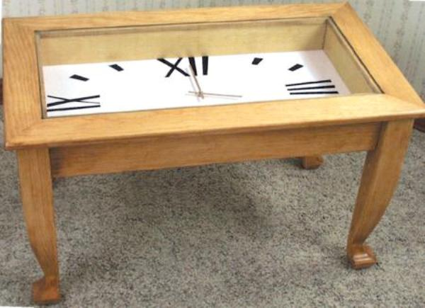 Download easy to make coffee table plans pdf easy bench for Easy table design