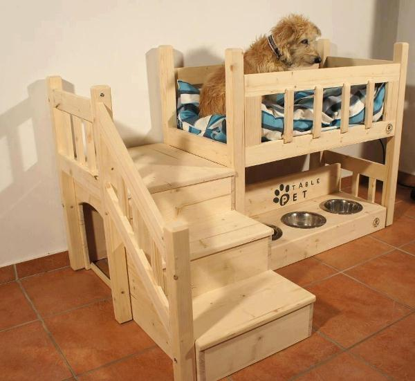 Lovely Furniture for Your Quadruped Friend | Home Design, Garden ...