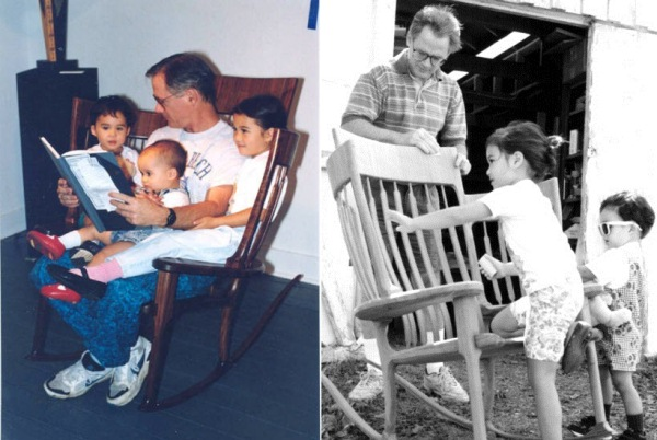 chair-grandfather-with-grandchildren-2