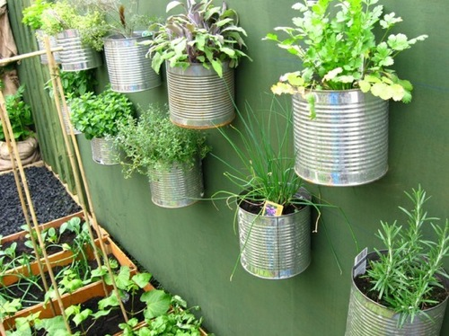 Beautiful Vertical Garden Ideas