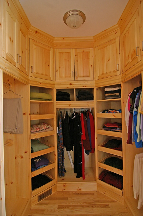 Walk in closet home design home design garden for Design a closet layout