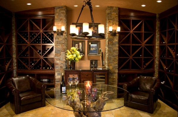Wine Cellar Design Ideas Home Design Garden