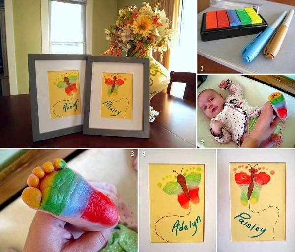 butterfly-craft-foot-baby