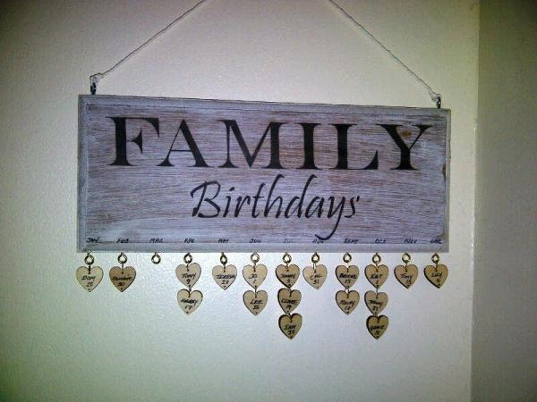 family-birthdays