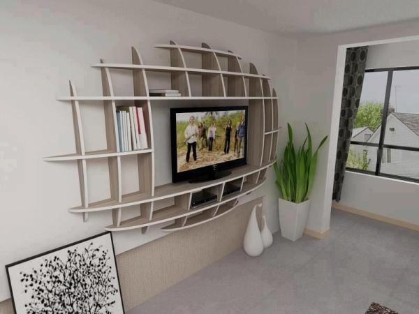 shelf design plans