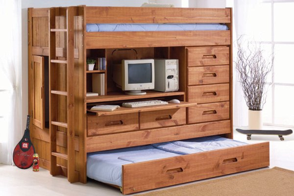 All In One: Bedroom Furniture | Home Design, Garden & Architecture