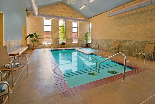 Indoor swimming pool design ideas for your home home for House design with swimming pool