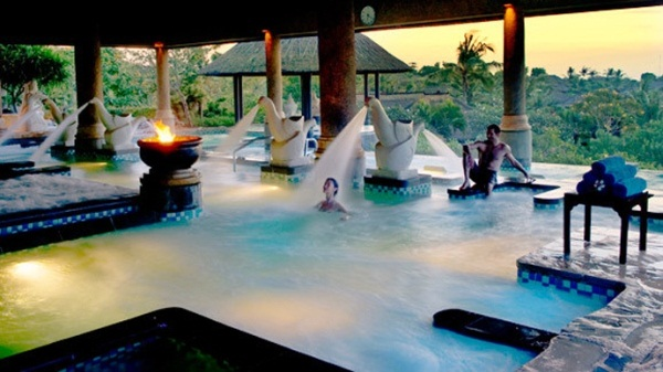 Luxury Private Villas In Bali Ayana Resort And Spa Home