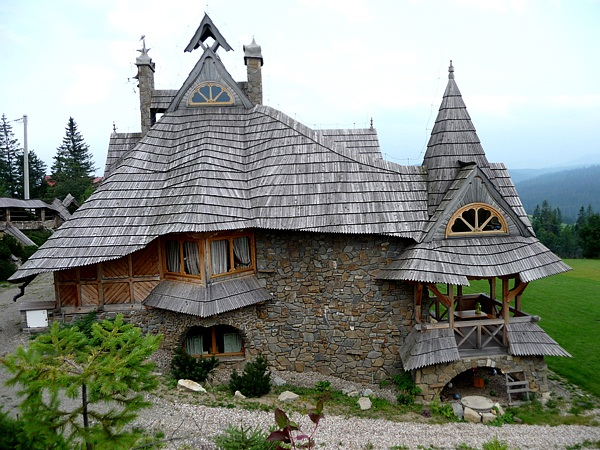 Most beautiful storybook cottage homes smiuchin Cottage houses