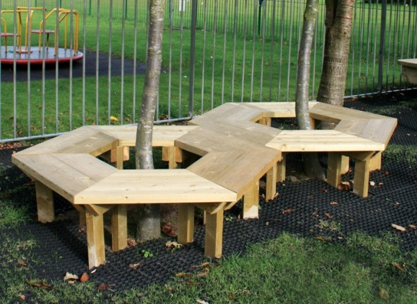 Pdf Diy Wooden Bench Around Tree Plans Download Wooden Bench Woodworking Plans Woodproject