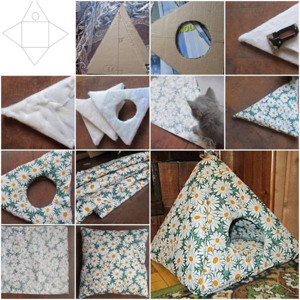 diy-cozy-cat-tent