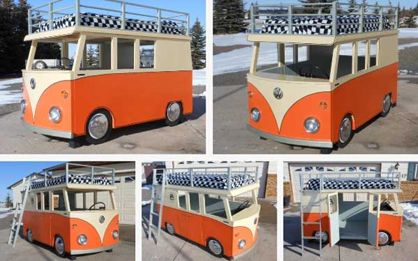 VW-Bus-Bunk-Bed