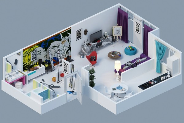 Home Design Layouts House layoutModern house design layouts Home