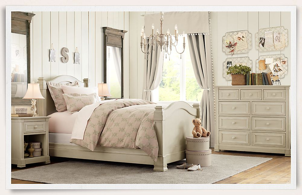Baby Girl Room Design Ideas | Home Design, Garden ... on Girls Room Decor  id=32608