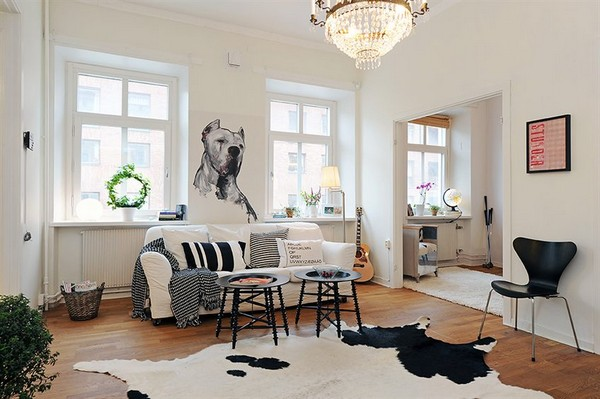 swedish living room design 20 scandinavian living room designs with a charming effect 17193