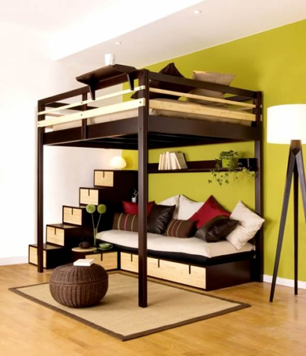 space saving designs for small bedrooms space saving ideas for small bedroom home design garden 20883