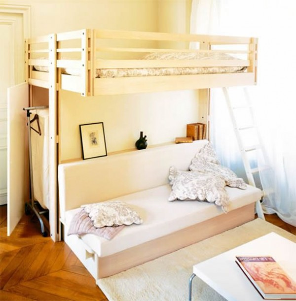 space saving ideas for small bedroom home design garden 18629 | space saving for small bedroom 4 e1348259639460