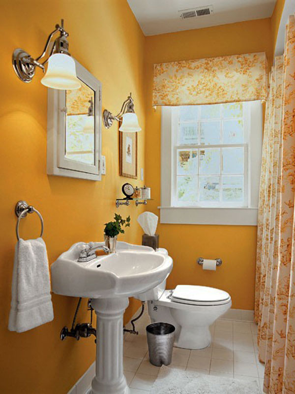 Bathroom Decoration – Photos, Tips